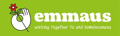 Emmaus - Logo