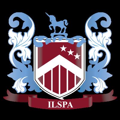 ILSPA logo - professional body for Legal Secretaries and PAs courses