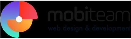Mobiteam - Web Design and Development