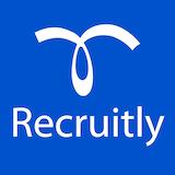 Recruitly logo