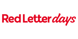 Red Letter days logo - Excellent PA courses