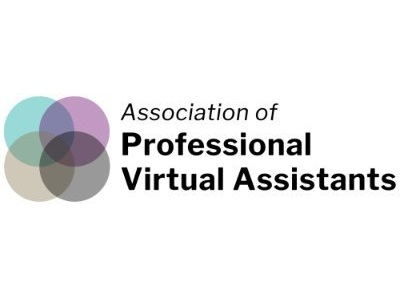 The Association of Professional Virtual Assistants logo