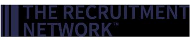 The Recruitment Network logo