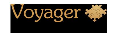 Voyager Infinity logo