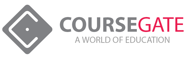 Course Gate Logo - Leading provider of High Quality PA courses