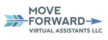 Move Forward Virtual Assistants logo