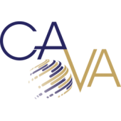 The Canadian Association of Virtual Assistants logo