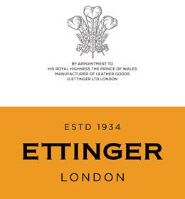 Ettinger - Logo