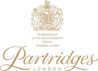 Partridges London - Logo