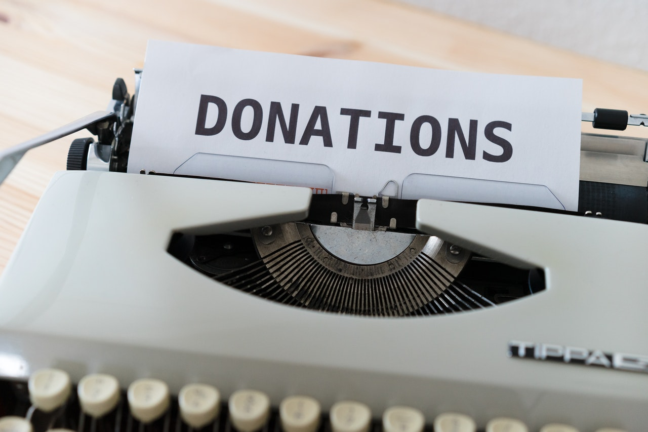 The Ultimate List of Corporate Fundraising Charities