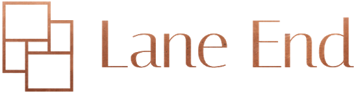 Lane End Logo - Corporate Venue