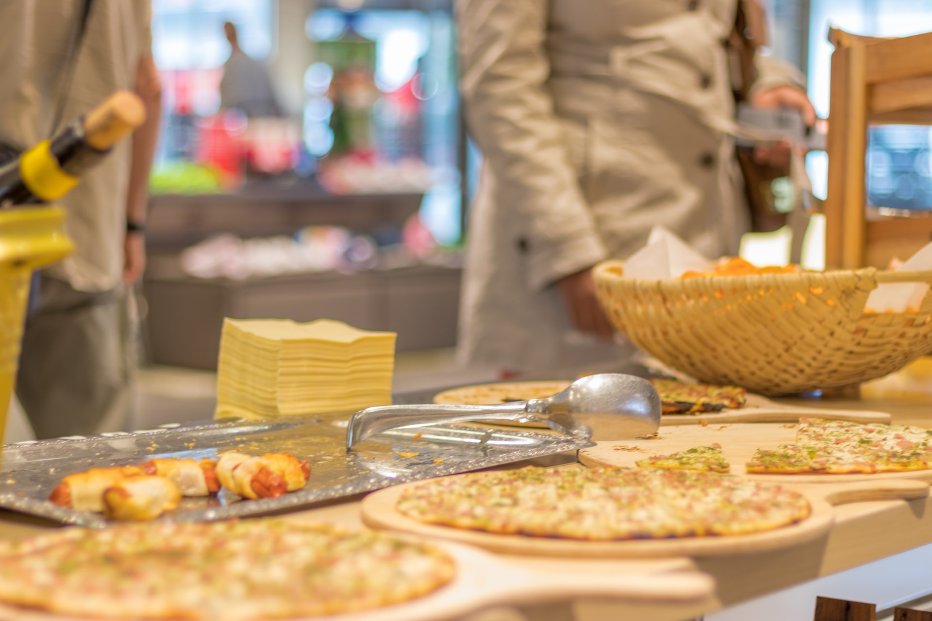 The Ultimate List of Catering Companies