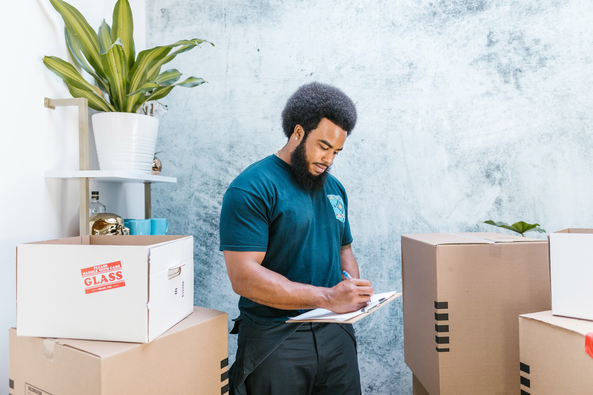 The Best Office Removals & Relocation Companies